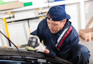 Which Car Dent Repair Solution is Best for Your Problem