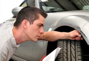 A Popular Quick Fix For Dented Cars: Paintless Dent Repair