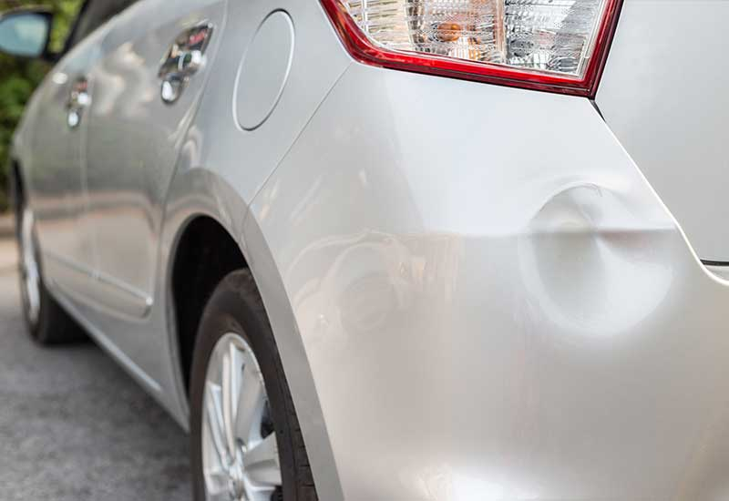 An Overview On Auto Dent Repair