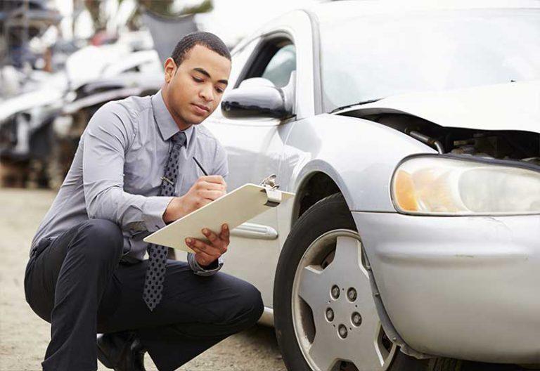 Dent Repair for Rental Cars
