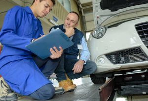 How to Choose Your Auto Repair