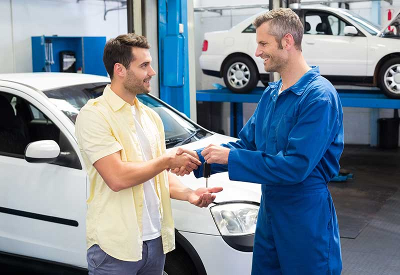 Is car dent removal a constant worry
